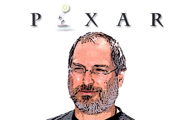 Ainda bem que Jobs foi demitido da Apple... se não fosse assim, nada de Toy Story.