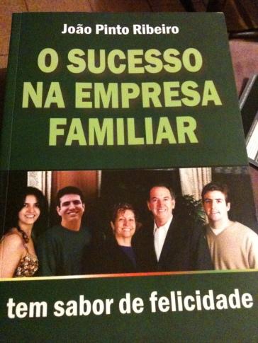 O sucesso descrito por João P. Ribeiro