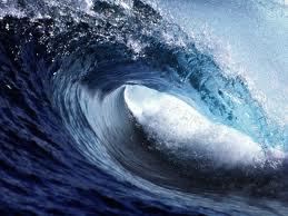 De novo essa onda!