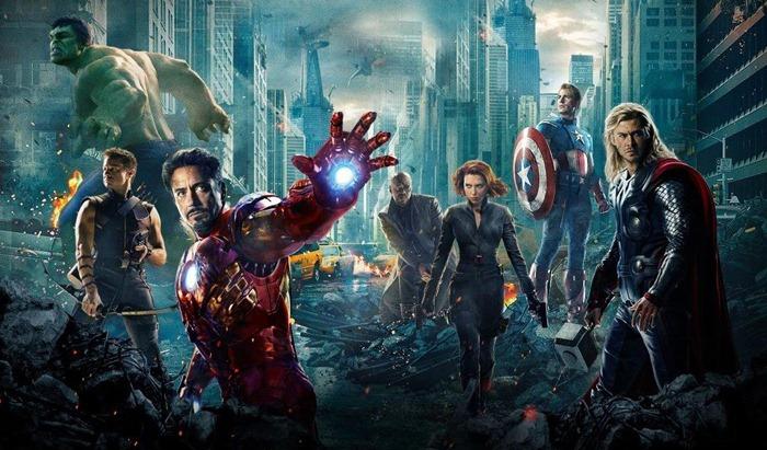 Crédito: Marvel Studios